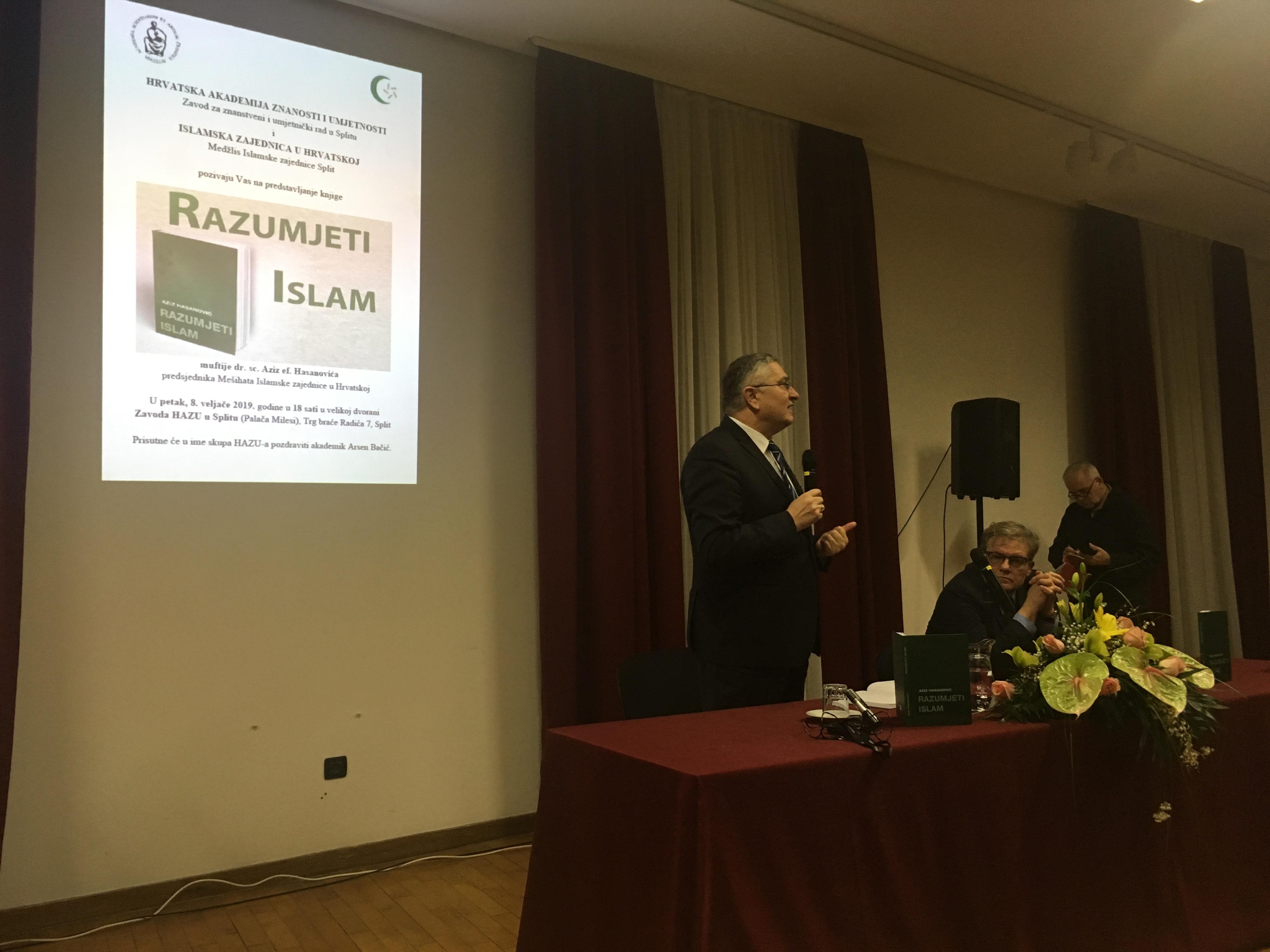 Islam i pravila druženja