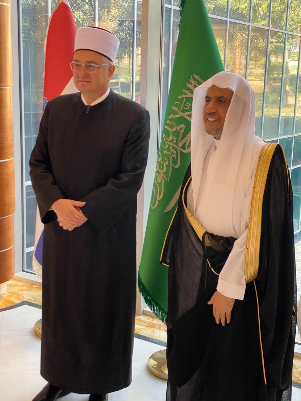 Muftija i Al Issa